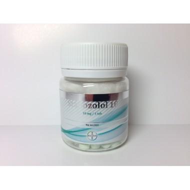 Stanozolol Станазолол 10 мг 100 таблеток, Bayer AG в Кокшетау