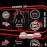 ANABOL 10 Анабол Метан Метандиенон 10 мг, 100 таблеток, UFC PHARM в Кокшетау