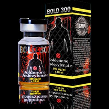 BOLD 300 мг/мл, 10 мл, UFC PHARM в Кокшетау